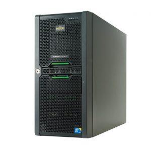 Fujitsu Primergy TX150 S7 X3430/NORAM/NOHDD/DVD-RW