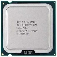 Intel Core2 Quad Q8300 2.5GHZ/4M/1333/05A