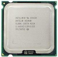Intel Xeon E5430 2.66GHZ/12M/1333