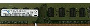 Samsung 2GB 10600E 1333MHz DDR3 ECC
