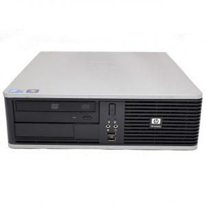 HP Compaqt DC7900 SFF C2D E8400/4GB/160GB/DVD