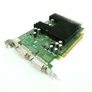 Fujitsu Nvidia GeForce 7300LE 128MB 64bit GDDR2 PCIe Videókártya