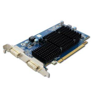 Fujitsu Radeon HD5450 512MB 64bit DDR3 PCIe Videókártya